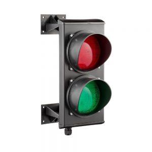 Red Green Traffic Light