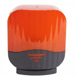 ICON LED Warning Light with in-built aerial